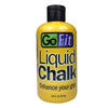 8oz bottle of Liquid Chalk