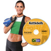Contour Kettlebell DVD with Brook Benten