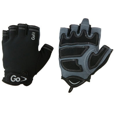 Back & palm of Men's Xtrainer Cross Training Gloves