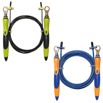 GoRope - Speed Jump Rope (2mm, 4mm)