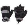 Back & palm of Men's Elite Training Gloves