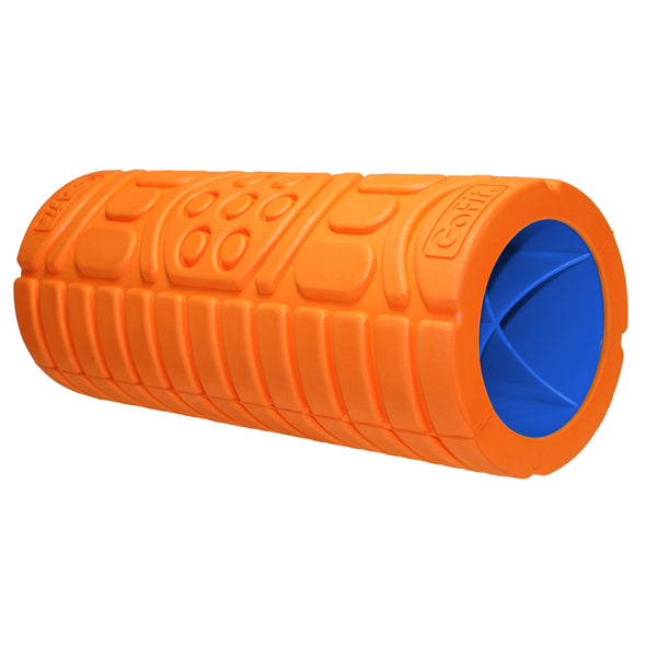 "13"" Orange Go Roller w/ Ultra Fin Core"