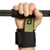 Pro Go Grips with Wrist Wraps