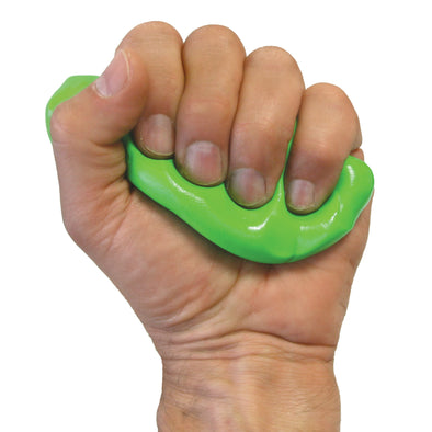 Hand squeezing Hand Grip Putty