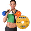 Kettlebell Wrokout DVD and Professional Trainer,  Brook Benten