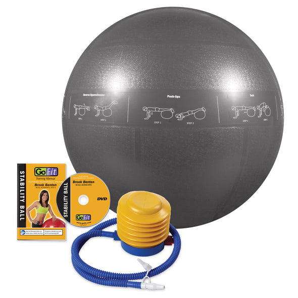 75cm Guide Ball - Pro Grade Stability Ball