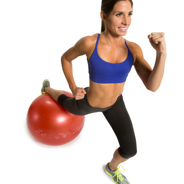 Guide Ball - Pro Grade Stability Ball