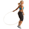 Female jumping with Classic Jump Rope