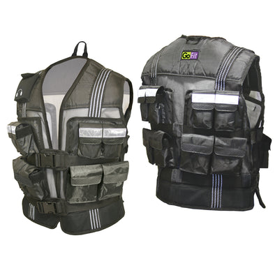 Pro Weighted Vest