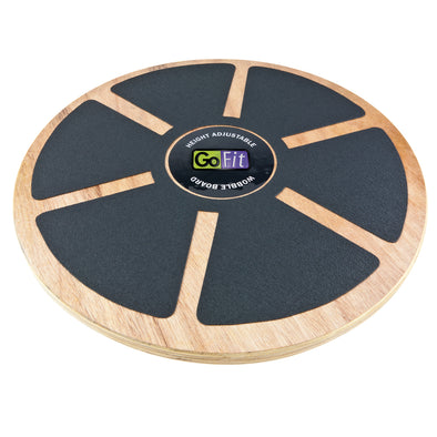 Wood Wobble Board
