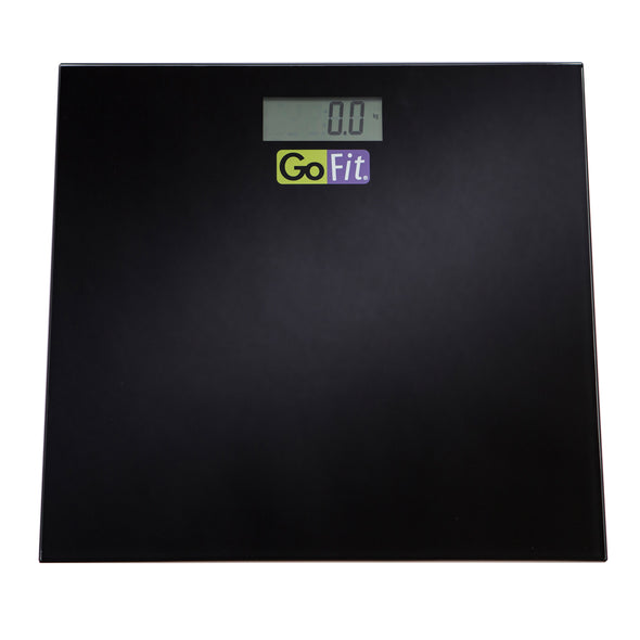 Glass Digital Scale