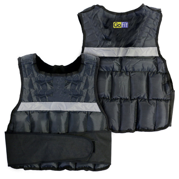 20lb Weighted Vest