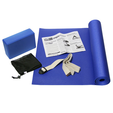 Complete Yoga Kit