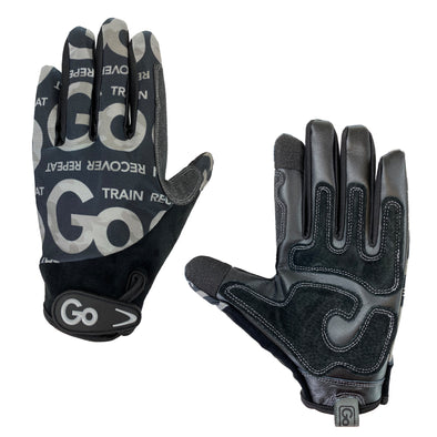 Men's Elite Full Finger Training Glove - LIMITED