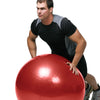 MAle using 65cm Super Ball - Commercial Grade Stability Ball
