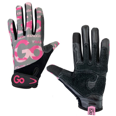 Women's Elite Full Finger Training Glove - LIMITED