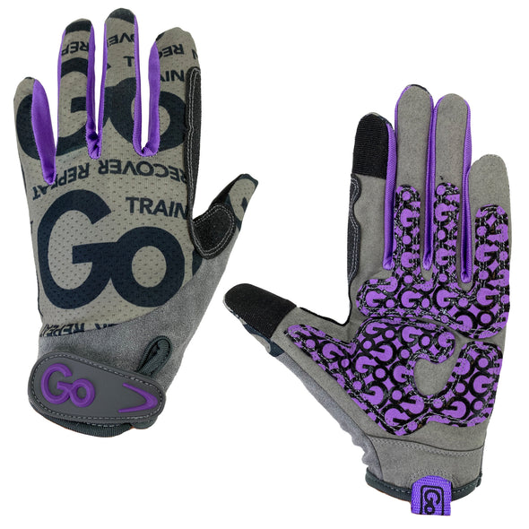 Women's Pro Trainer Full Finger Training Glove - LIMITED