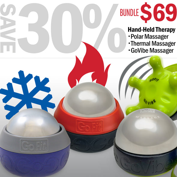 Hand-Held Therapy Bundle - $69