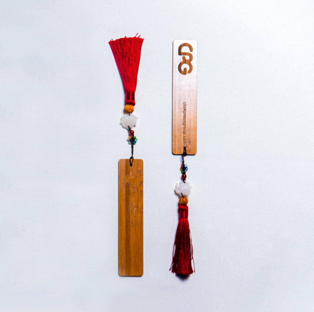Woody Bookmark