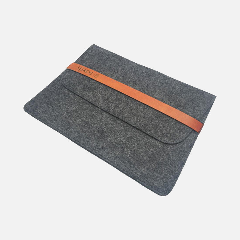 Smart-Fit Laptop Sleeve