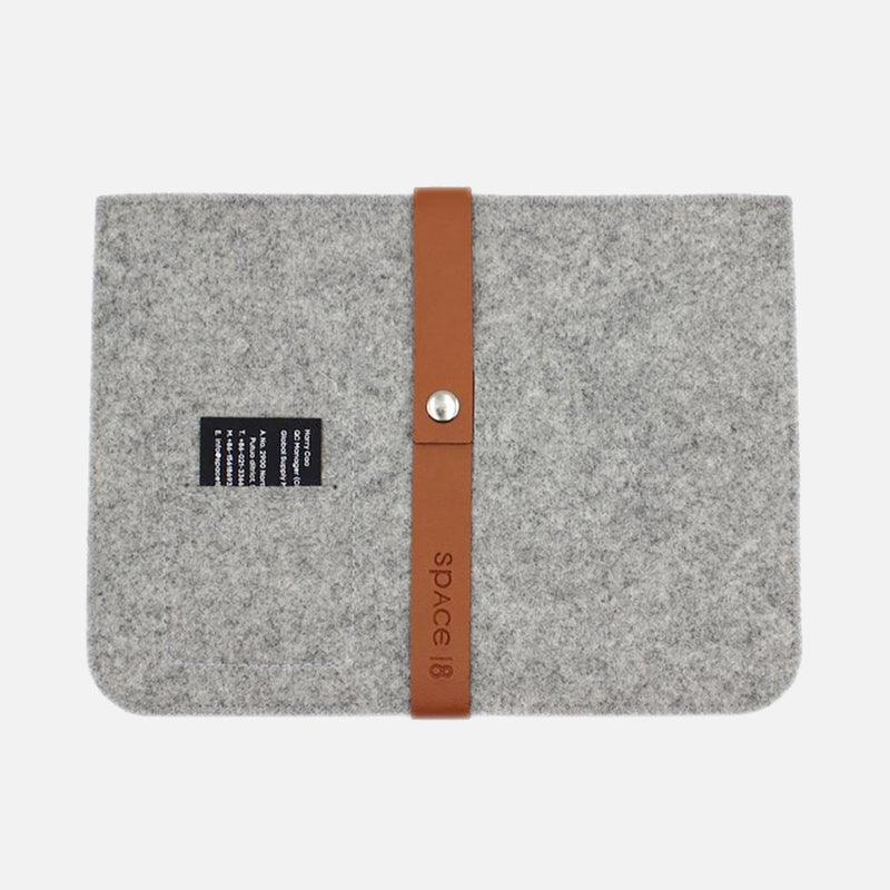 Smart-Fit iPad Sleeve