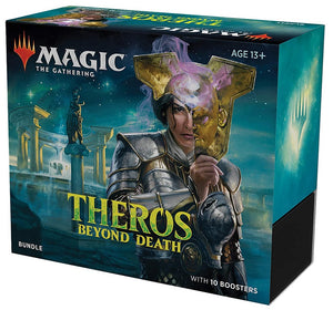 Magic the Gathering - Theros Beyond Death - Bundle