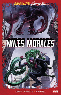 Absolute Carnage - Miles Morales TP