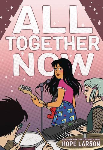 All Together Now TP