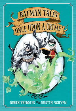 Batman Tales - Once Upon A Crime TP