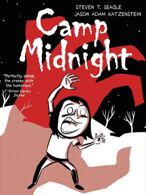 Camp Midnight TP Vol 01