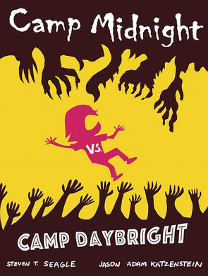 Camp Midnight TP Vol 02