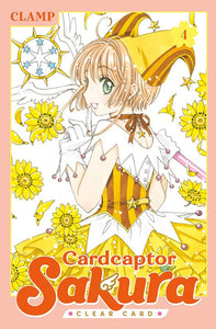 Cardcaptor Sakura - Clear Card Vol 04