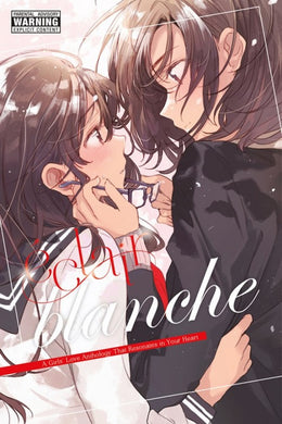 Eclair Blanche - Girls' Love Anthology That Resonates in Your Heart