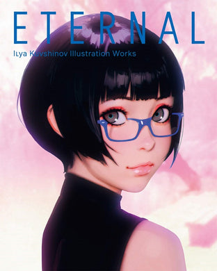 Eternal - Ilya Kuvshinov Illustration Works