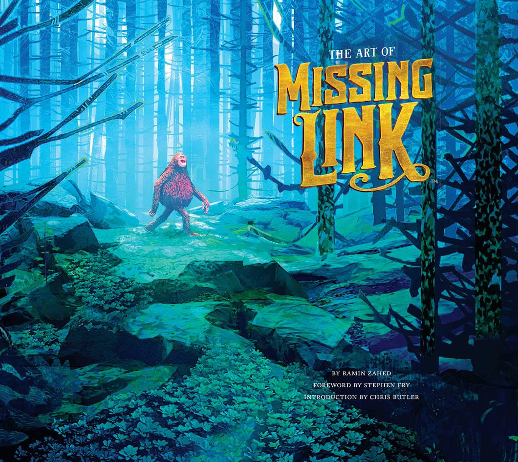 Art of Missing Link