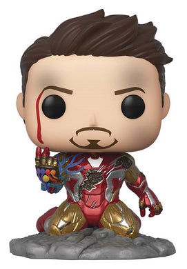 Pop - Avengers Endgame - I Am Iron-Man