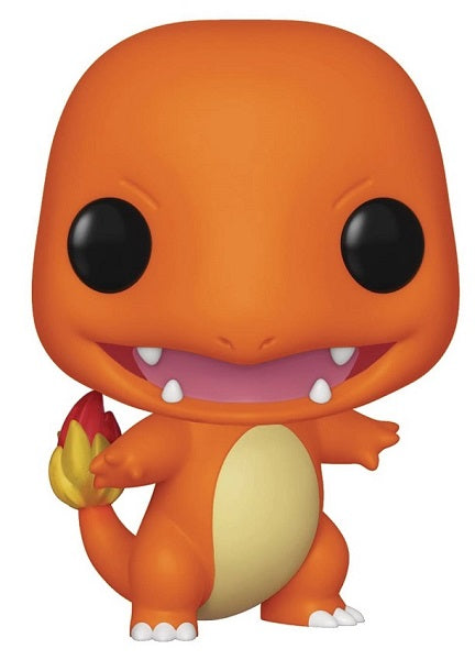 Pop - Pokemon - Charmander