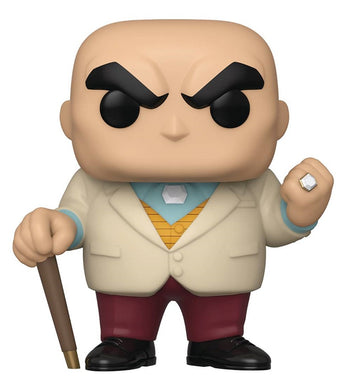 Pop - Marvel 80th 1st Appearance - Kingpin - Specialty Series