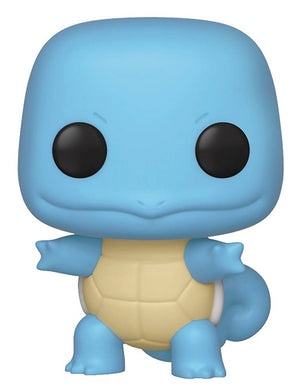 Pop - Pokemon - Squirtle