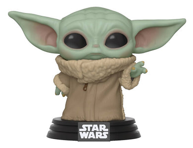 Pop - Star Wars Mandalorian - The Child (Baby Yoda)