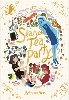 Seance Tea Party GN