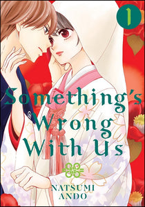 Something's Wrong with Us Vol 01