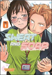 Sweat And Soap vol 01