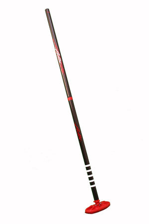 Activ Touring™ Portable Curling Broom Handle