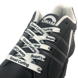Good Curling Shoe Laces
