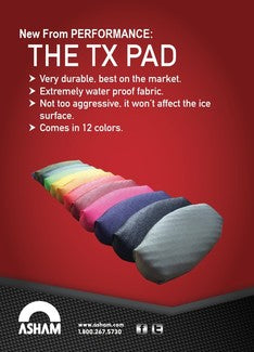 Performance TX Pad