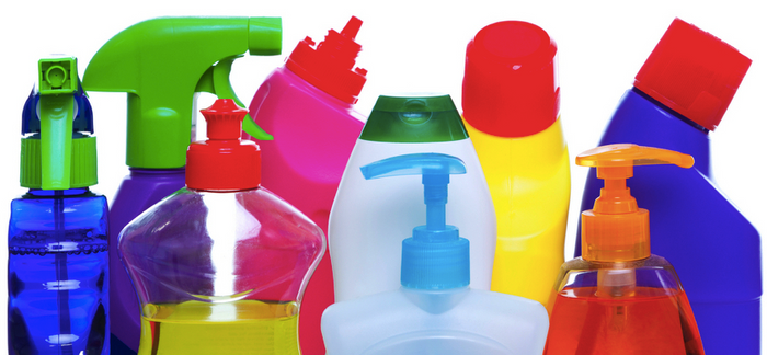 Protect Your Pet: Top 5 Chemicals to Avoid in Household Cleaners (and our recommendations)