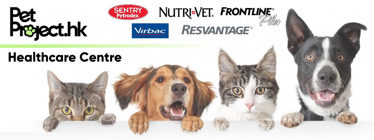 Pet Healthcare & Supplements
