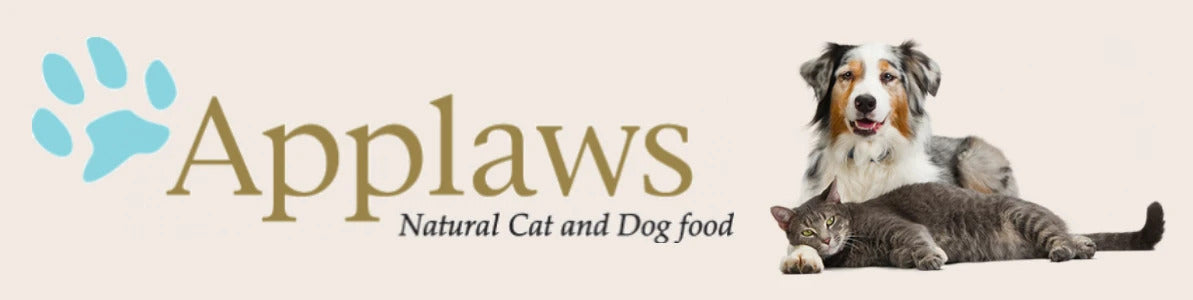 Shop Applaws pet food on PetProject.HK