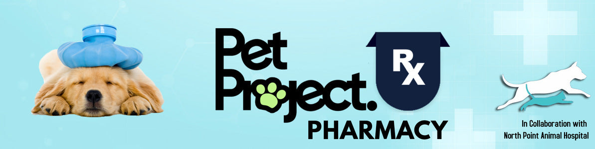 PetProject Pharmacy